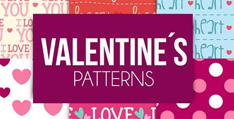 freevalentinepatterns
