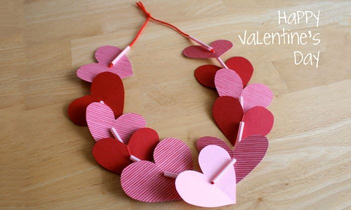 35 Valentine Crafts Valentines Day Craft Ideas Free Premium
