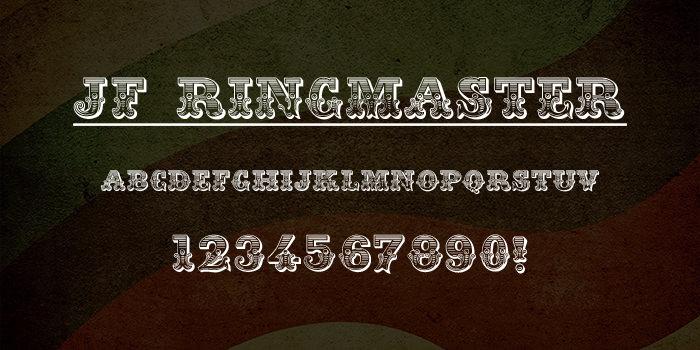 jf ringmaster