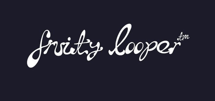 mm hand written font fruity looper preview 1