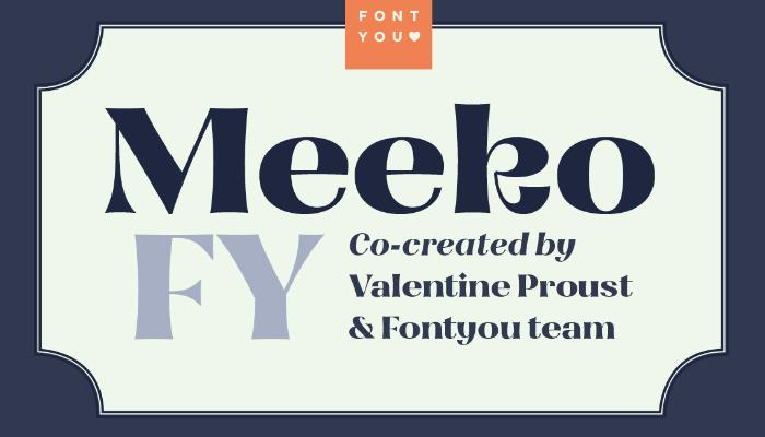 meeko fy family