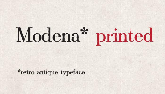 Modena_printed