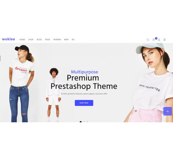 multipurpose-prestashop-theme