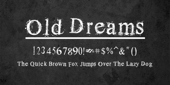 old dreams2
