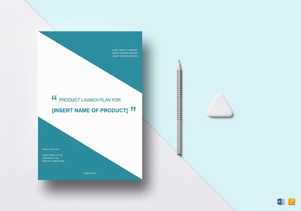 product-launch-plan-template