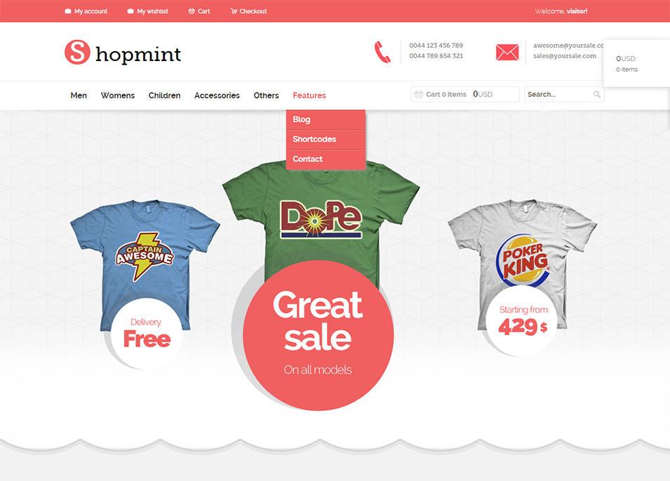 Shopmint