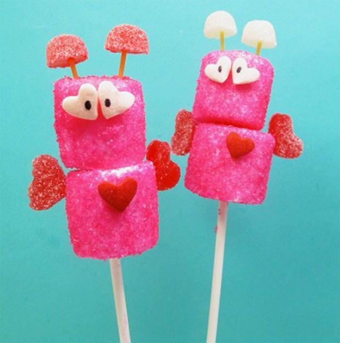 super valentine craft