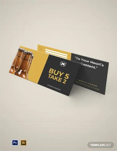 supplier payment business voucher template