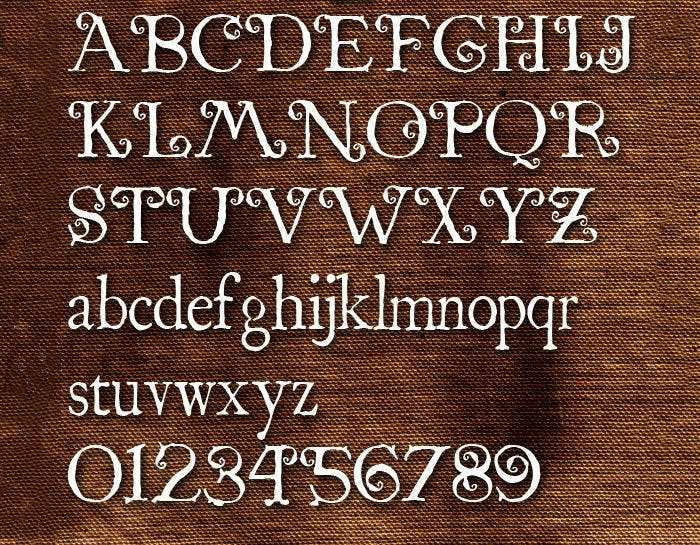template gothic font free - 25 gothic fonts free fonts free premium templates