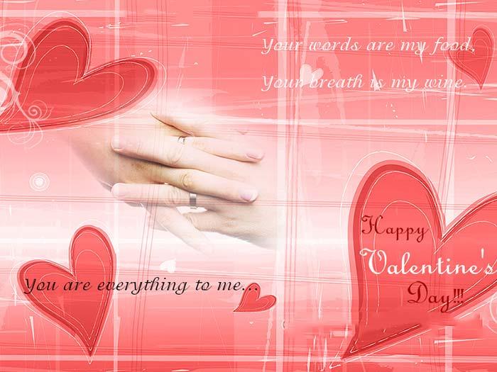valentines background image