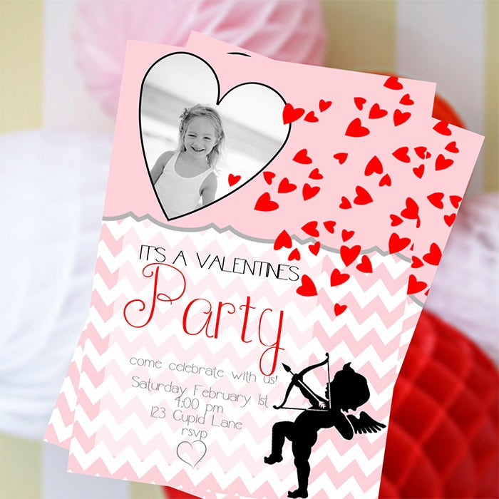 valentines invitation 3
