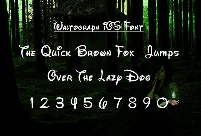 font keren untuk windows 7 free