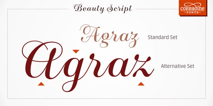 20 Wedding Calligraphy Fonts