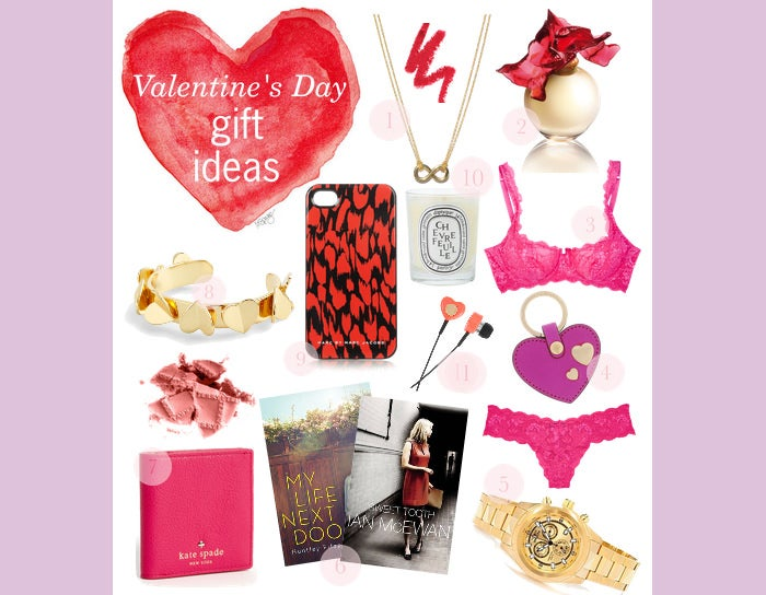 50 valentines day ideas best love gifts free for Valentines day gift ideas her