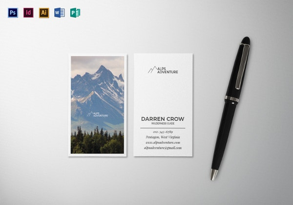 juniper-business-card