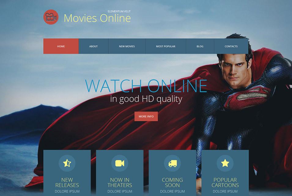movies online heman