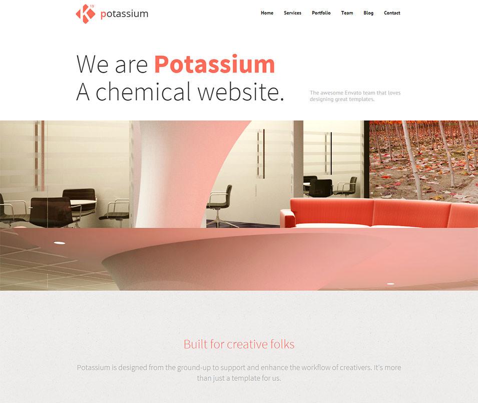 potasssium