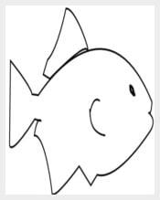 Carolines Fish Template