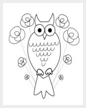 1545+ Free Animal Templates, Printable Animal Crafts & Colouring Pages ...