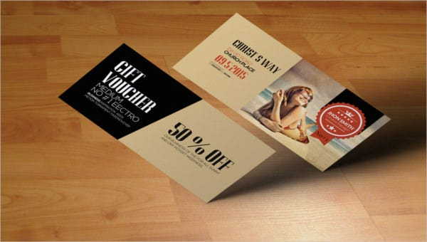 featured image blank voucher template
