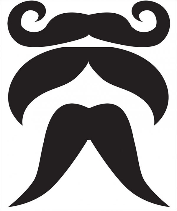 sample mustache template free download