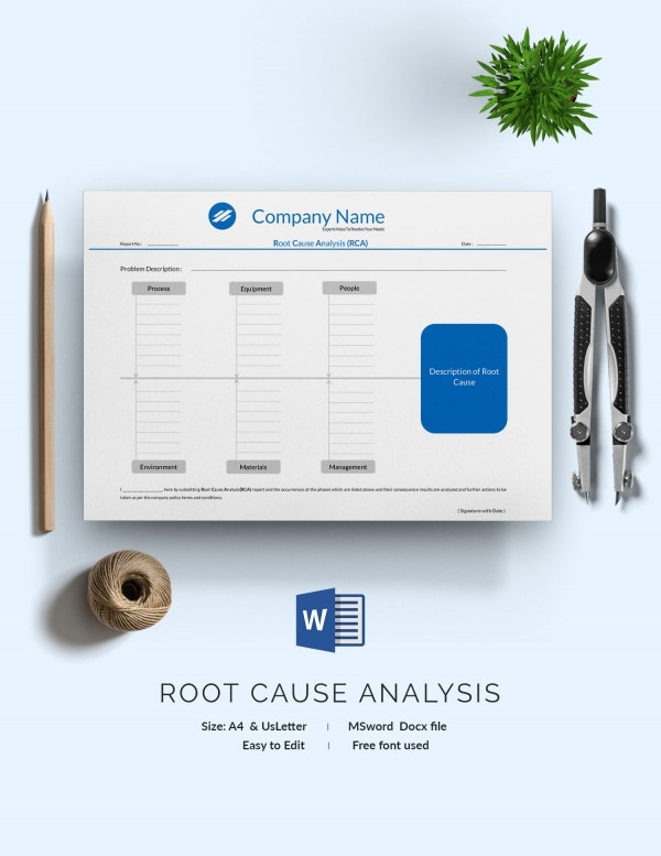 Professional Root Cause Analysis