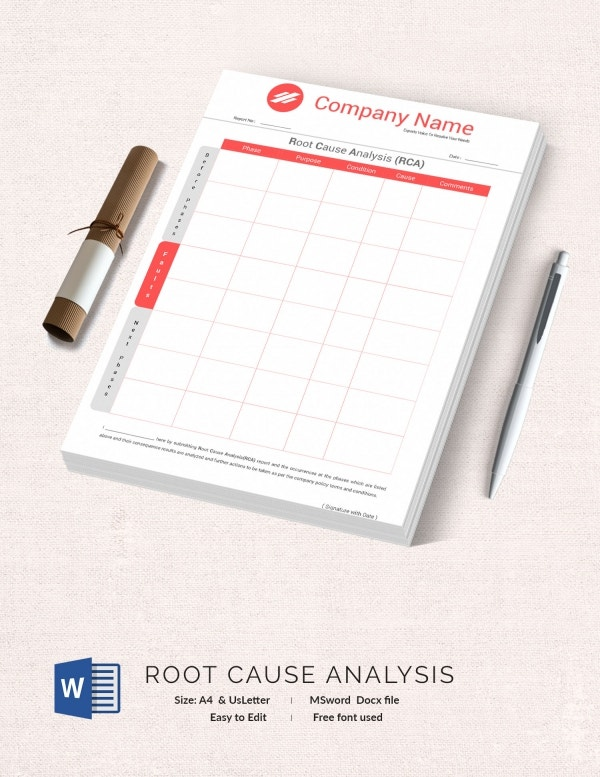Root Cause Analysis Download