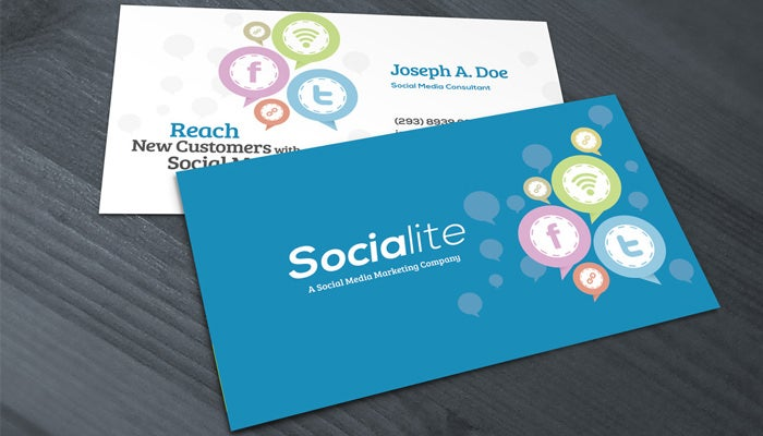 28 personal business cards free premium templates 3 social media business cards cheaphphosting