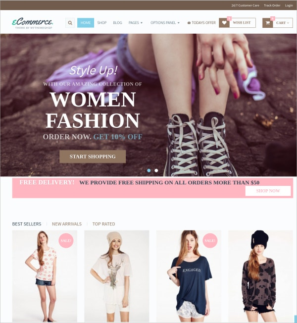 ecommerce sales page wordpress theme 59