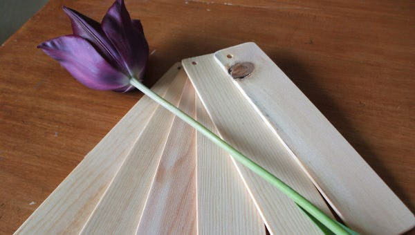 blank bookmark image