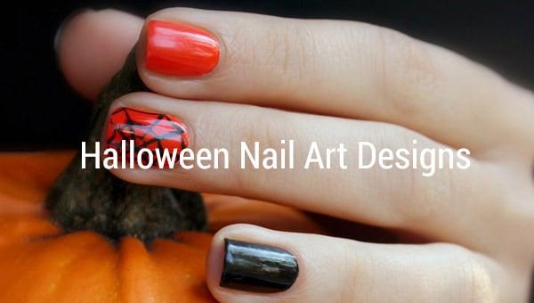 halloweennailartdesigns