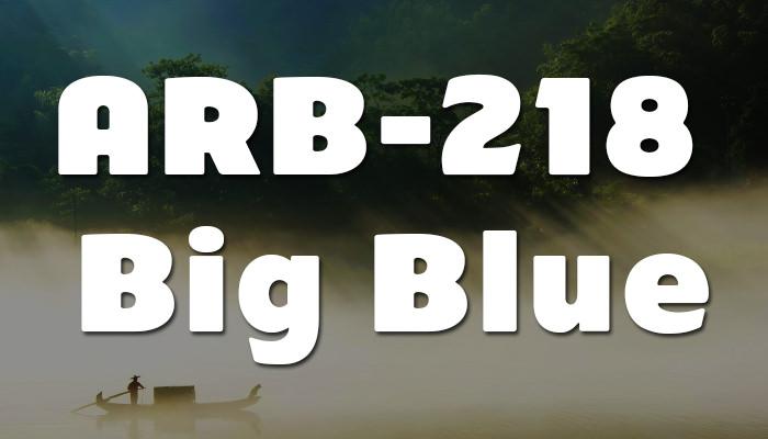 ARB-218 Neon Blunt MAR-50