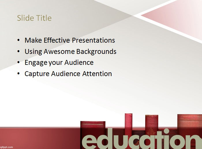 20 sample education powerpoint templates | free & premium templates, Modern powerpoint