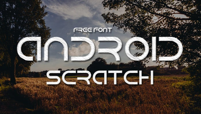 android scratch1