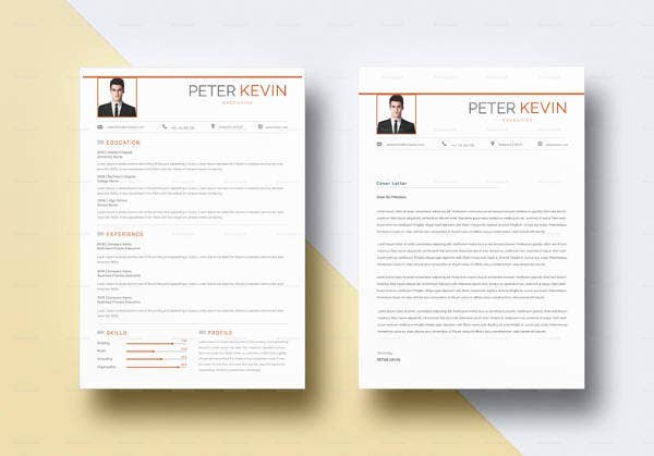 bpo executive resume template1