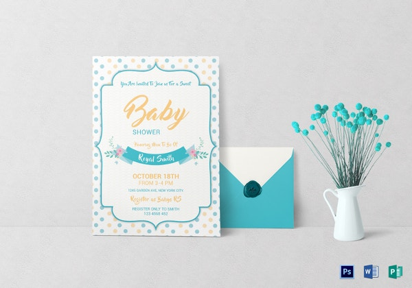 baby-girl-shower-invitation-template