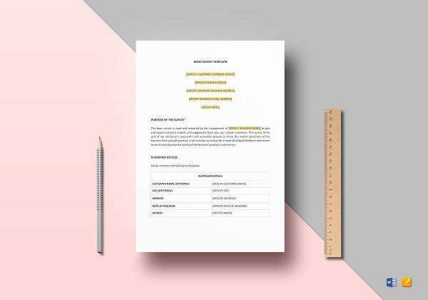 basic-survey-template-to-print
