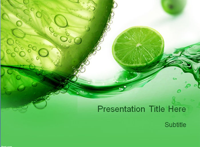 best powerpoint presentation template