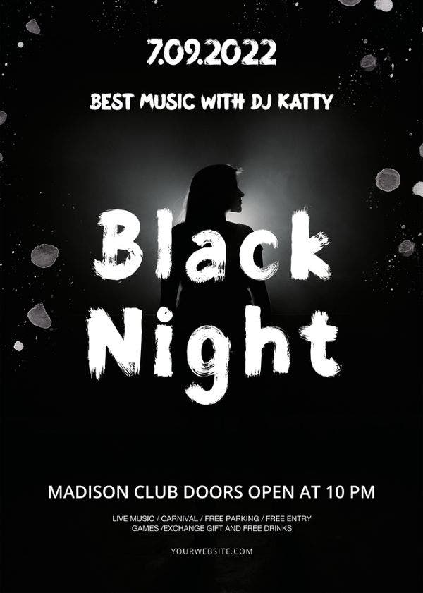 black-night-party-flyer-template