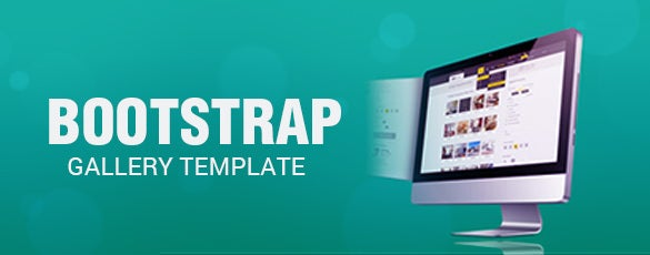 BootstrapGallery Templates