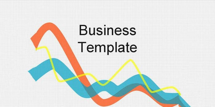business powerpoint presentation template free download