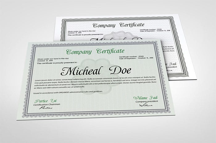 84 psd certificate templates free psd format download free diploma certificate templates psd yelopaper Images