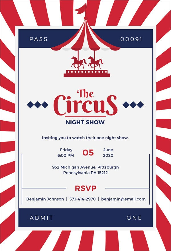 circus-invitation-template