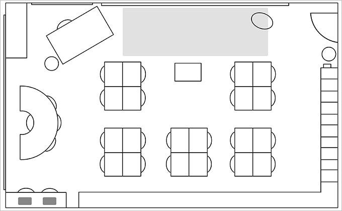 seating chart template .
