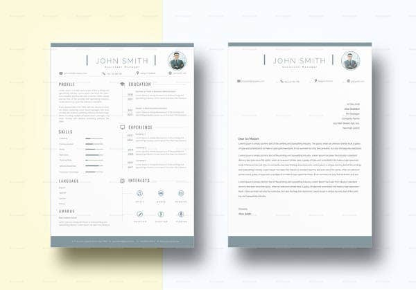 corporate bpo resume template in ipages1