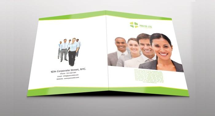 Corporate Brochure 04