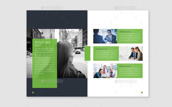 corporate business brochure2