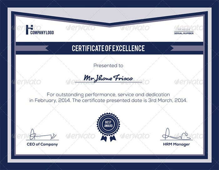 61 psd certificate templates free psd format download free corporate certificate template psd download yelopaper Gallery