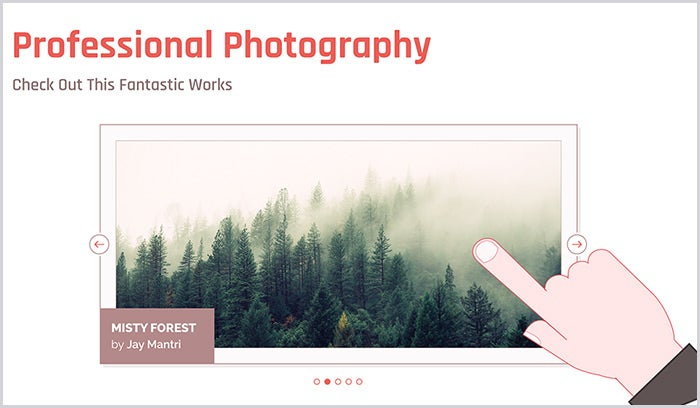 creative all purpose powerpoint template