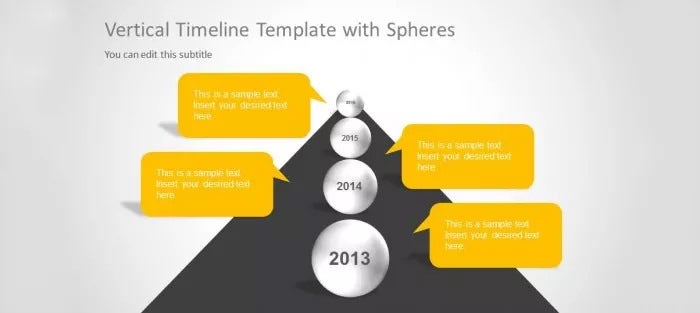 Timeline Powerpoint Templates Free PPT Documents Download - Free powerpoint timeline templates